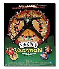chevy chase movie