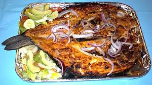pescado sarandiado