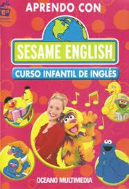 sesame english