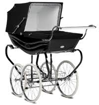 expensive baby strollers
