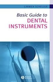 dental instruments names