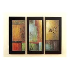 abstract wood art