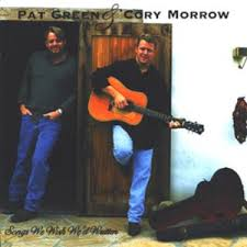 Pat Green - Can't Find My Way Home