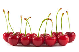 drink cherries