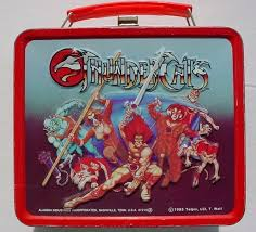 collectible lunch boxes