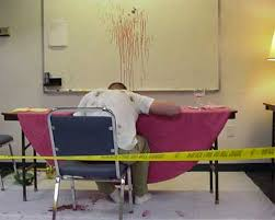 crime scenes images