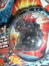 bakugan dragonoid darkus