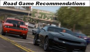 road game