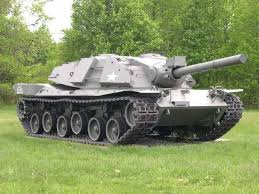 american army tanks