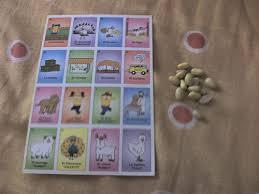 loteria juego de mesa