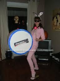 bunny costume ideas