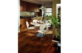 kitchen wooden floors