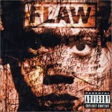 flaw through the eyes