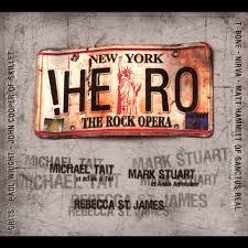 hero rock opera