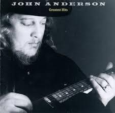 john anderson albums