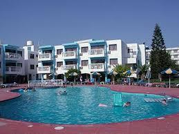 androthea apartments ayia napa