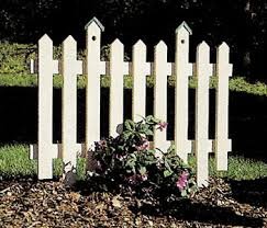 fence dimensions