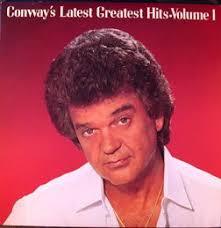 conway twitty album