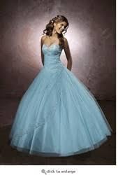 cinderella sweet 16 dresses