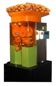 machine orange