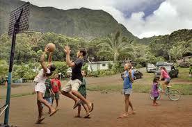 basketball children