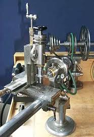 milling slide