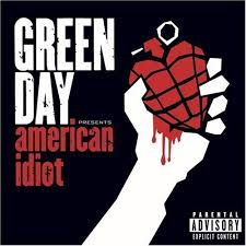 Green Day - City Of The Damned