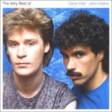 daryl hall and john oates greatest hits