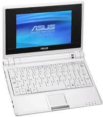 mini laptop asus eee