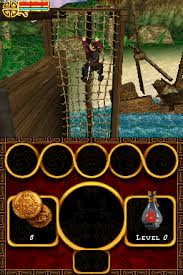 pirates of the caribbean 3 ds