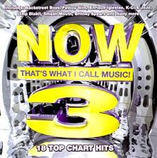 Various Artists - Now That's What I Call Music! 13