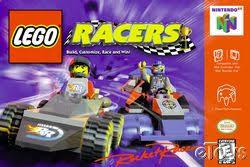lego racer 64