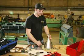 metal work hand tools