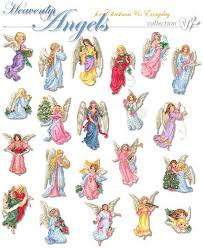 angels collection