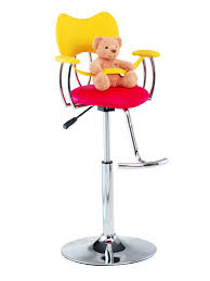 chair hairdressing