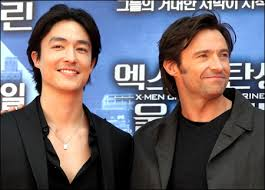 south korean men