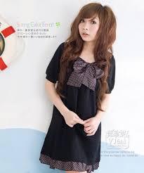 japanese dressing style