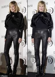 leather pants pictures