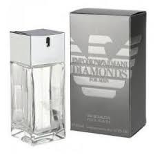 armani diamonds mens