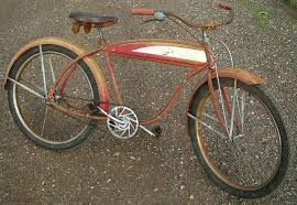 2 speed bicycle