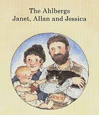 janet and allen ahlberg