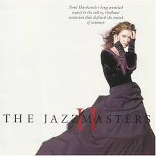 paul hardcastle jazzmasters
