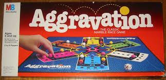 aggravation board games