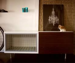 designer rabbit hutches