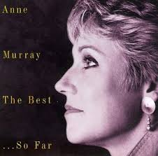 Anne Murray - Now & Forever