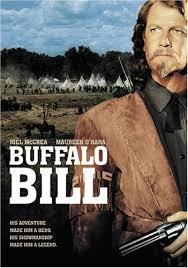 buffalo bill dvd