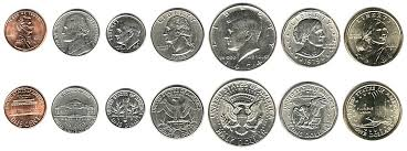 pictures of united states coins