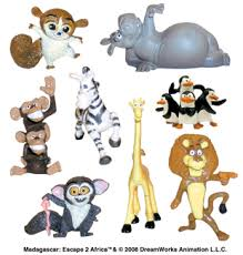madagascar products