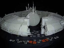 lego starwars ship
