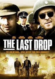 the last drop movie
